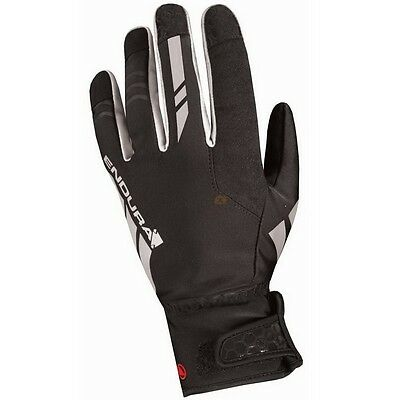 Luminite Thermal winter cycling Gloves by Endura