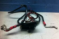 mercedes benz vito fuses fuse boxes mercedes vito clk320 clk430 clk500 fuse box adapter frame cables positive