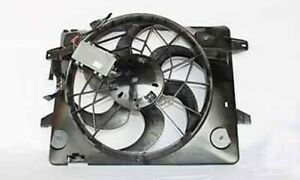 For-2003-2005-Ford-Crown-Victoria-Cooling-Fan-03-04-05