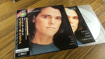 TIMOTHY B SCHMIT Tell me the truth CD JAPAN MINI LP UICY-9481 THE EAGLES  r3980 | eBay