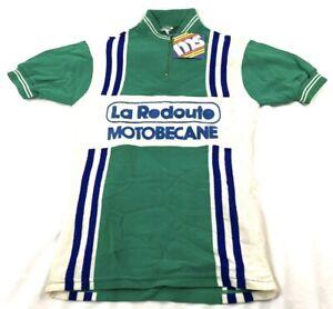 La Redoute cycling Short Sleeve Jersey mens Cycling Jersey