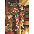 Christmas Present Past From You to Me Limited HB 9781907048111