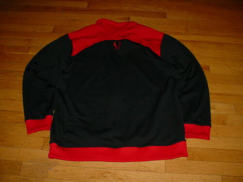 Noir Up Zip basket Homme ball de survêtement Veste de Sharp rouge Warm Nouveau Logos Nike Xl 4HvzqBF