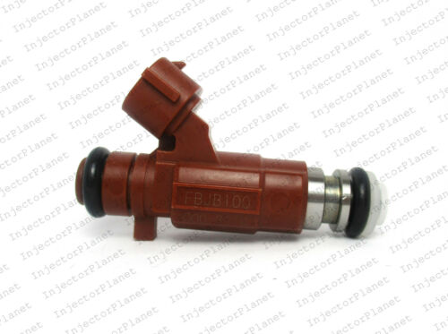 Single OEM Genuine Fuel Injector 35310-23600 For Hyundai Kia 2.0 2.7L DOHC FJ493