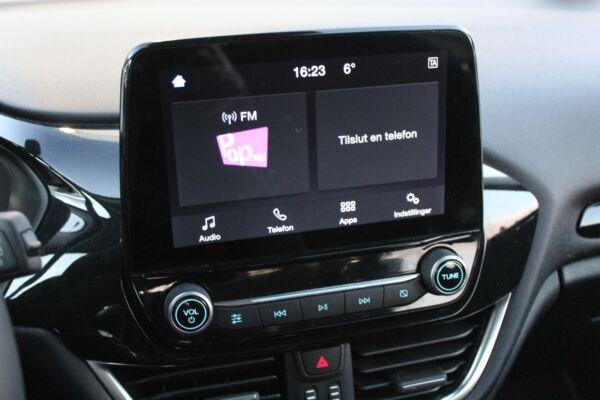 Ford Fiesta 1,0 EcoBoost Titanium billede 11
