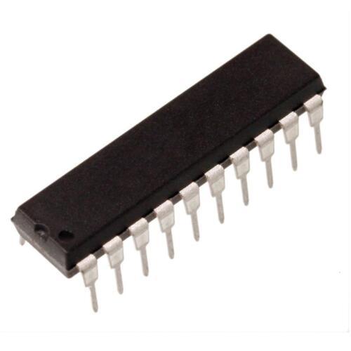 Adc0803lcn A//D Converter 1-Kanel 8-bit dip20
