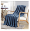 Premium-New-Solid-Throw-Blanket-V-Collection-50-034-x-60-034-Soft-Warm-Multi-Purpose miniature 3