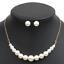 Fashion-Women-Crystal-Chunky-Pendant-Statement-Choker-Bib-Necklace-Jewelry thumbnail 46