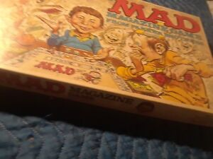 The-MAD-Magazine-Game-by-Parker-Brothers-Vintage-c-1979