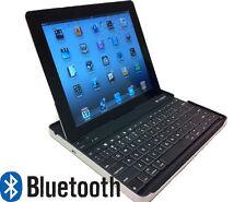 LOGITECH iPad 2/3 Keyboard Case ZAGG WirelessTastaturlayout-SCHWEDISCH B Ware