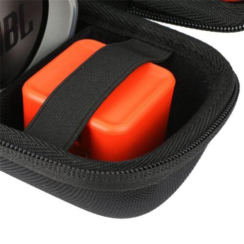 For JBL Charge 3 Wireless Speaker Hard Storage Carry Handle Case Bag