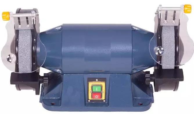 200 mm heavy duty industrial bench grinder