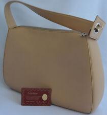 Borsa/Bag Must de Cartier - Creme Cartier - Top Class - Cartier Authentic