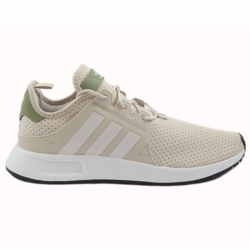 Adidas Herren Sneaker X_PLR CBrown/FtwWht/TraCar CQ2410