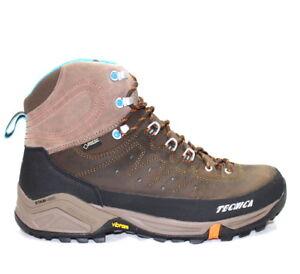 100% De Qualité Tecnica Chaussures De Marche Aconcagua Ii Lhp Gtx Taille 42 Eu Us 9 Randonnée N1