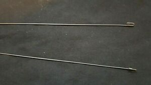 Short Cast-On Comb for Brother Knitting 4.5mm Ribber