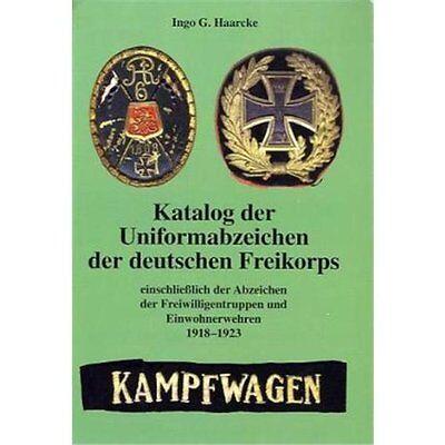 Hartung Bichlmaier 2003 Deutsche Freikorps 1918-1923