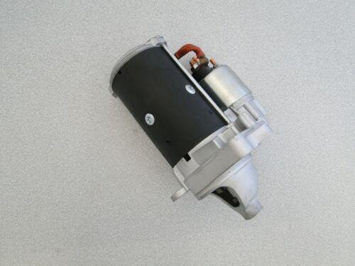 3S2304 Opel Vauxhall Movano B II Vivaro 2.0 2.3 CDTi Motor De Arranque