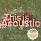 This Is Acoustic 0600753592588 by Various Artists CD