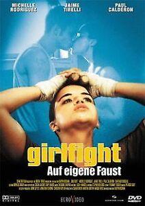 Girlfight-Auf-eigene-Faust-von-Karyn-Kusama-DVD-Zustand-gut