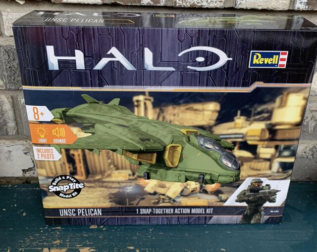 Halo Revell UNSC Pelican 85-1767 Model Kit