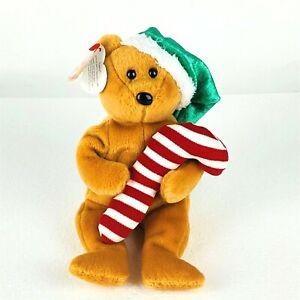 TY Beanie Baby TASTY  8.5 inch Year 2005 Stuffed Animal Plush Toy Gift
