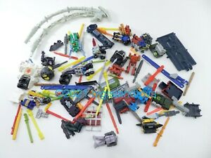 Transformers Armada Action Figure Parts Weapons Guns Mini-Cons [PICK / CHOICE]
