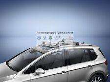 Dachträger NEU VW Golf Sportsvan Tragstäbe Original Zubehör Träger 510071151 A