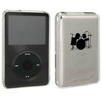For Apple Ipod Classic Hard Case Cover 6th 80gb 120gb 7th 160gb Drum Set