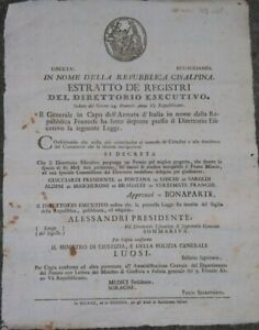 1798-MILANO-REPUBBLICA-CISALPINA-SU-PREMIO-PER-PROGETTO-FIUME-MINCIO-NAVIGABILE