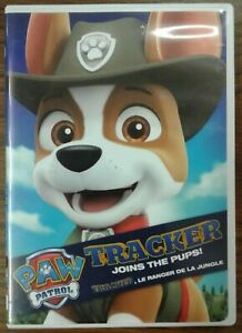 Paw-Patrol-Tracker-Joins-The-Pups-DVD-2017