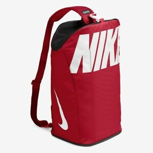 238076451136 Nike Alpha Adapt Crossbody Men s Training Duffel Bag 52 Litres Gym ...