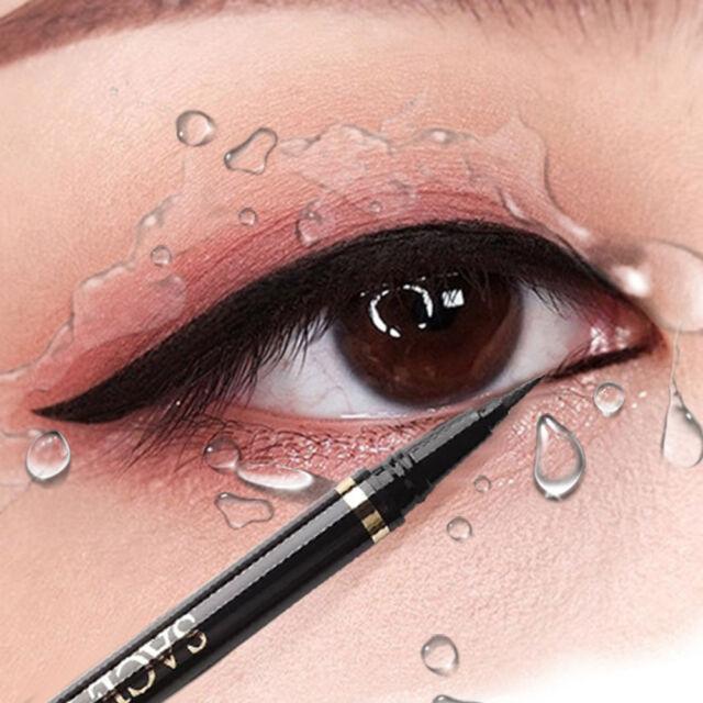 Buy Waterproof Quick Drying Liquid Eyeliner Pencil Cosmetic Eye