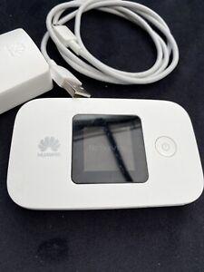 Clé Wifi 4G Domino Hotspot Huawei E5377s - Débloqué