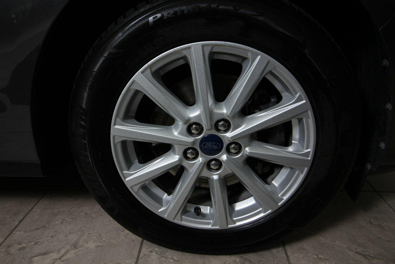 Ford S-MAX TDCi 180 Titanium 7prs