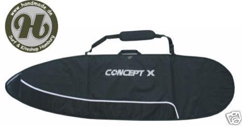 Concept X Surfbag Surf Bag Wellenreiter Boardbag 6´6  ( 200 cm )