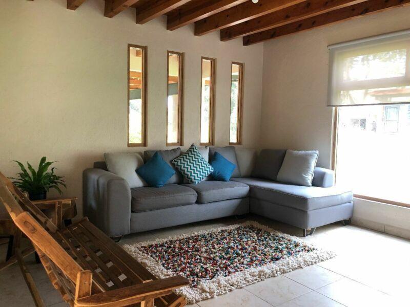 Casa en venta en San Gabriel Ixtla, Valle de Bravo.