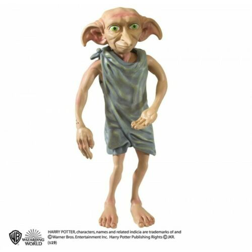 Action Figure Bendable Dobby Harry Potter Snodabile