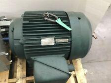 Reliance 75 Hp Ac Motor 380 Volts 1480 Rpm 365tsc Frame 50 Hz