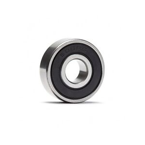 New Dunlop 608-2RS Sealed Ball Bearing (Pack of 10) 8mm x 22mm x 7mm