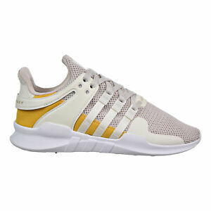 new products 23454 4adf0 Image is loading Adidas-EQT-Support-ADV-Off-White-Tactile-Yellow-