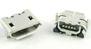 Details about New Micro USB Charging Charger Port for ZTE Warp N860 Sanyo  SCP 6760 3810