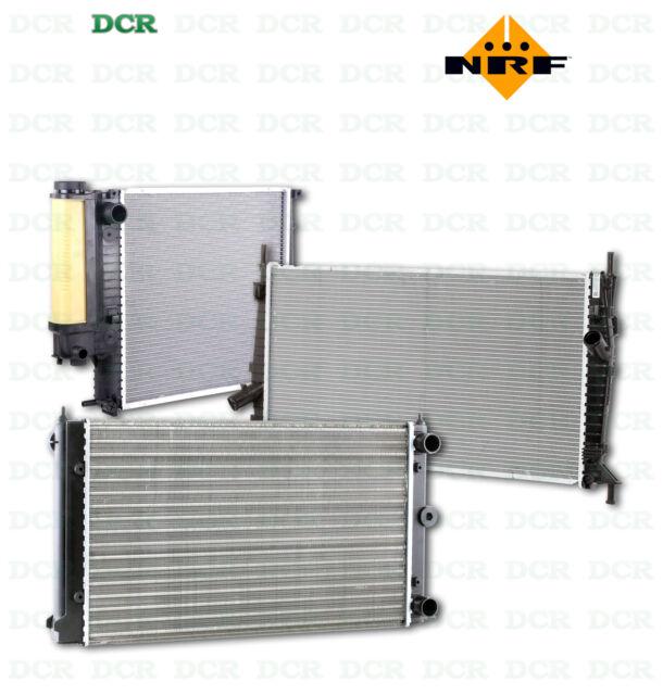 Radiatore Raffreddamento motore NRF 58276 FORD MAZDA
