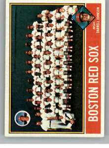 1976-Topps-118-Boston-Red-Sox-Darrell-Johnson-Red-Sox-MG-CL-034-Marked-034-EX-Excel
