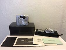 Olympus O-Product 35mm Camera w/ Accessories - Brand New in Box, Pristine!