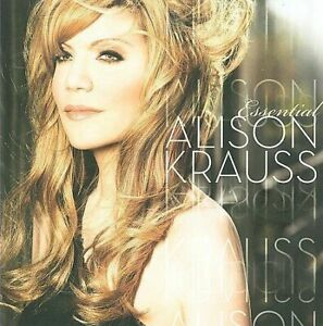 Alison-Krauss-esencial-Alsion-Krauss-Cd-Muy-Buen-Estado