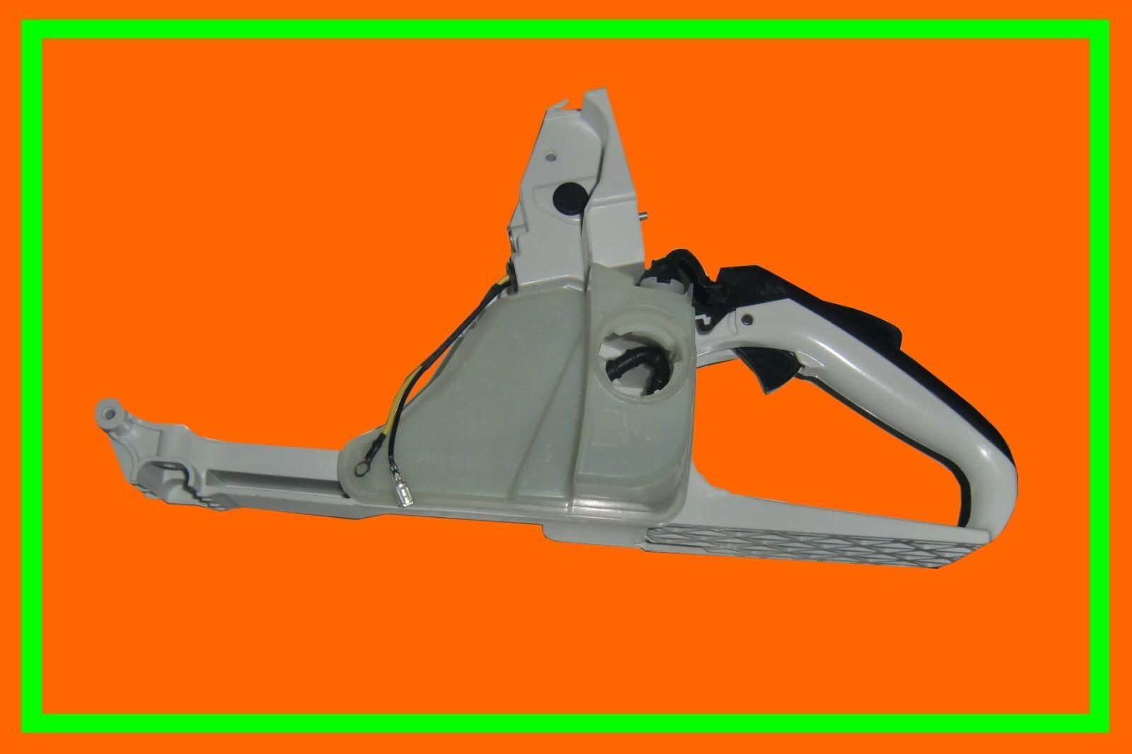Griffschale original für Tankgehäuse Stihl 044 MS 440