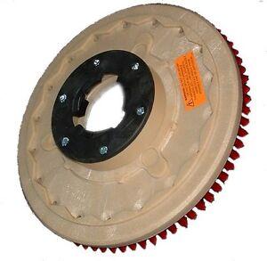 """Maintenance Nylon Grip Pad Floor Sanding Polisher Buffer Sander 13"""" - 20"""""""
