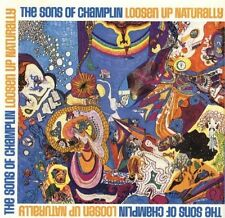 """The Sons Of Champlin:  """"Loosen Up Naturally""""  (Double Vinyl Reissue)"""