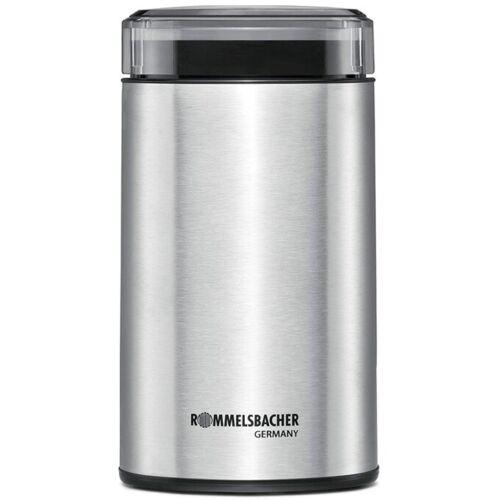 Rommelsbacher EKM 100 elektrische Kaffeemühle mit Schlagmesser